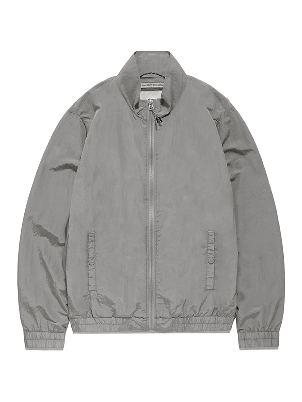 TRACK JACKET GS [GREY]