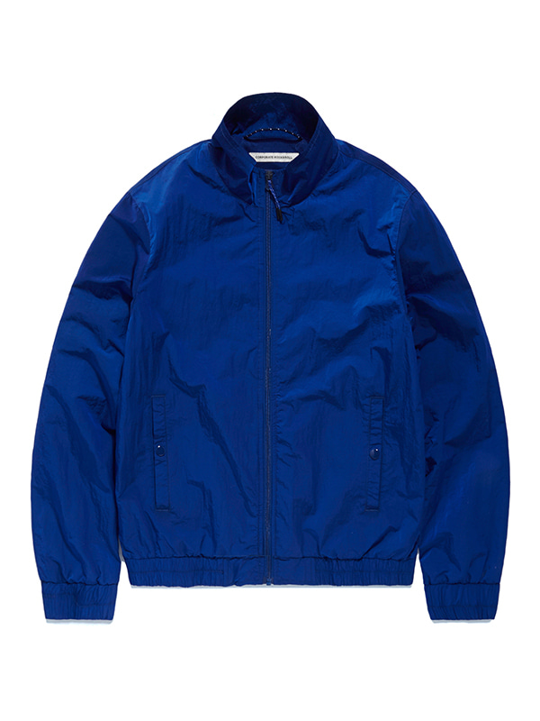 TRACK JACKET GS [BLUE]