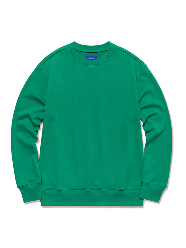 PAVEMENT CREWNECK GA [EMERALD]