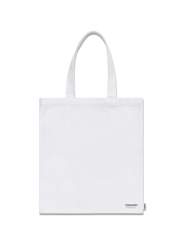 ORIGINAL LOGO ECO BAG HS [WHITE]