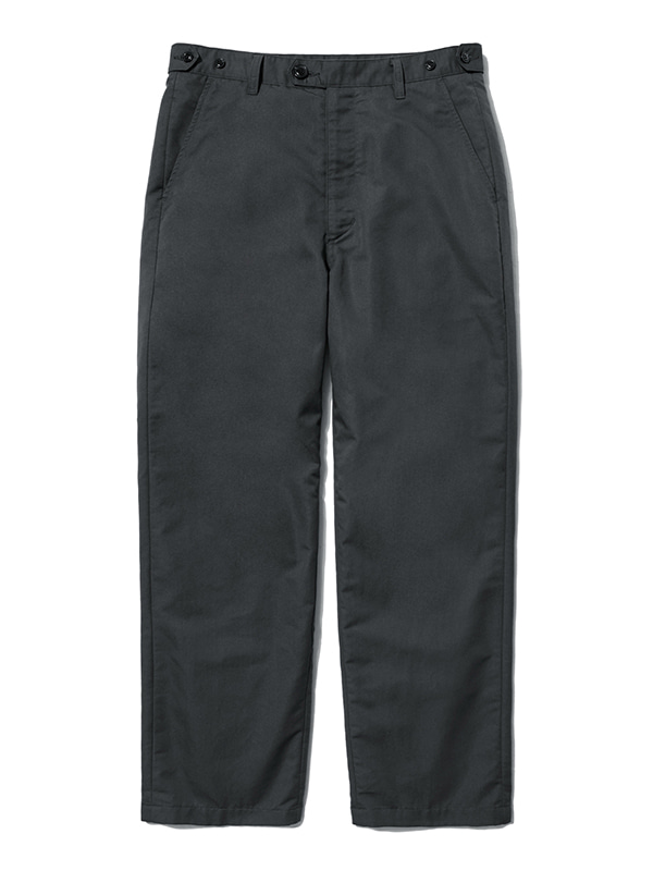 REGULAR PANTS HS [CHARCOAL]