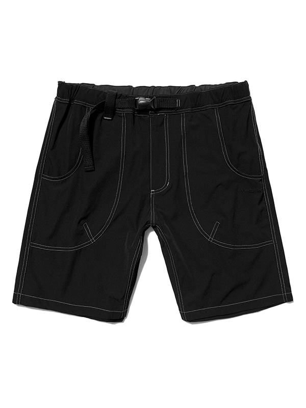 EASY SHORTS HS [BLACK]