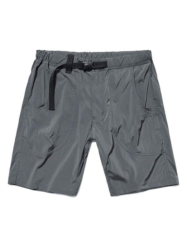 EASY SHORTS HS [CHARCOAL]