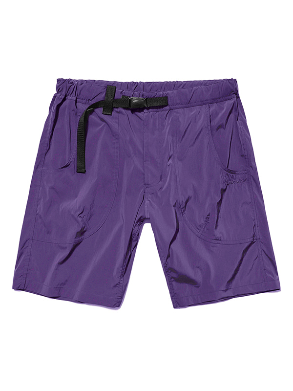 EASY SHORTS HS [PURPLE]