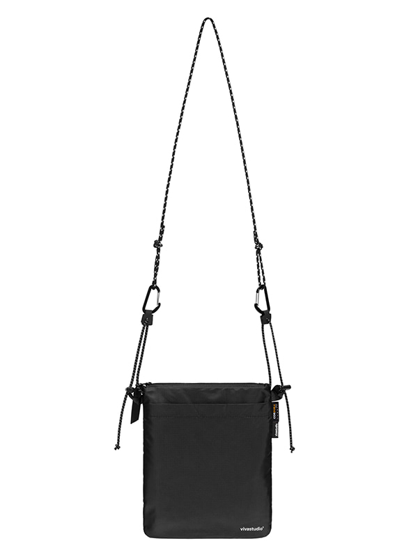 CORDURA SACOCHE BAG HS [BLACK]