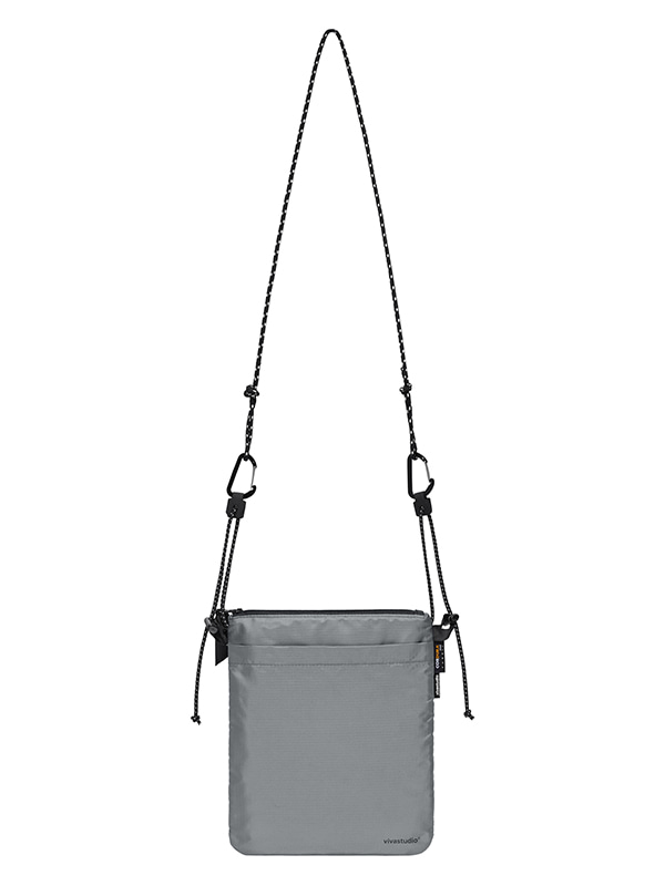 CORDURA SACOCHE BAG HS [GREY]