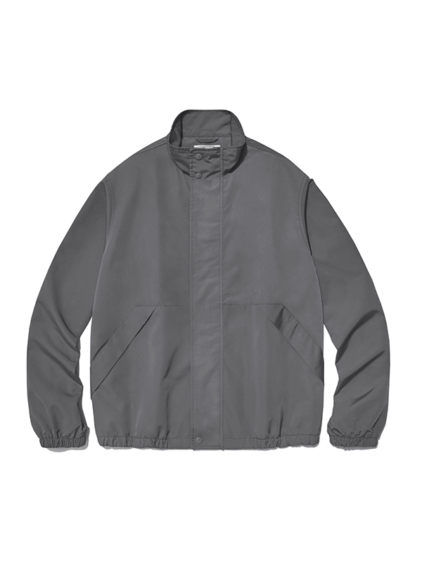 LIGHT JACKET HA [GREY]