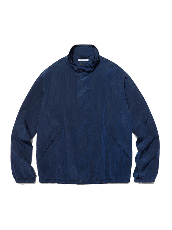 LIGHT JACKET HA [NAVY]