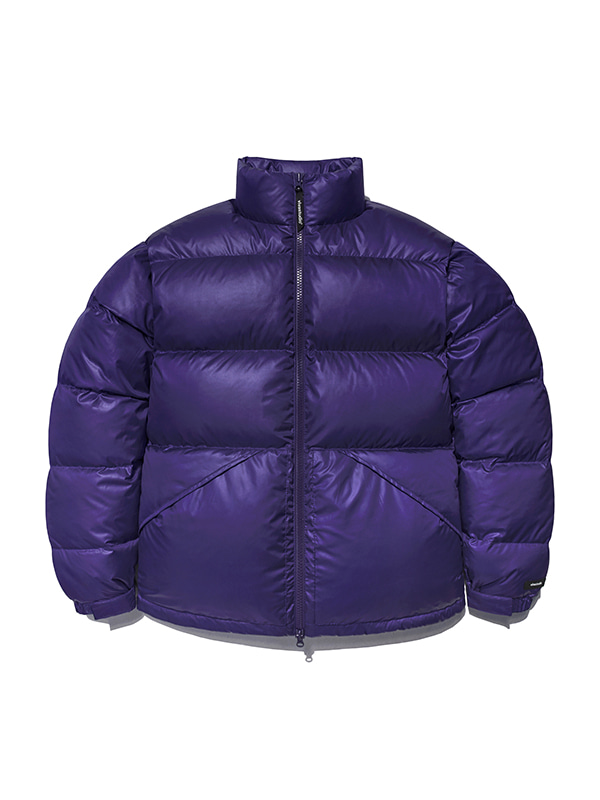LIGHT WEIGHT PARKA HA [PURPLE]