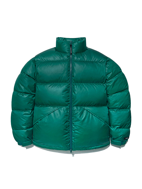 LIGHT WEIGHT PARKA HA [DARK GREEN]