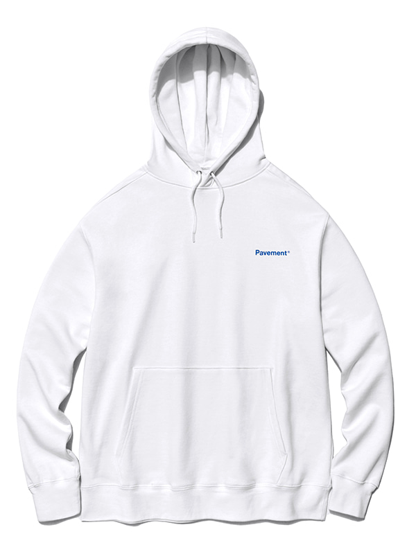ORIGINAL NEW GRAPHIC HOODIE HA [WHITE]