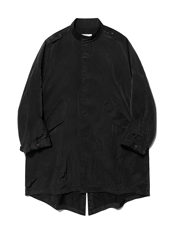 M-51 JACKET IS [BLACK]