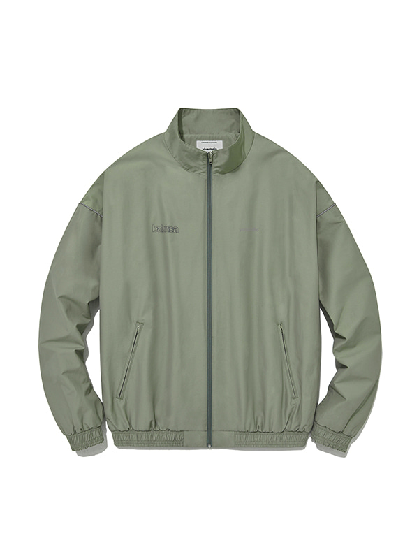 VIVASTUDIO X BALANSA TRACK JACKET IS [MINT]