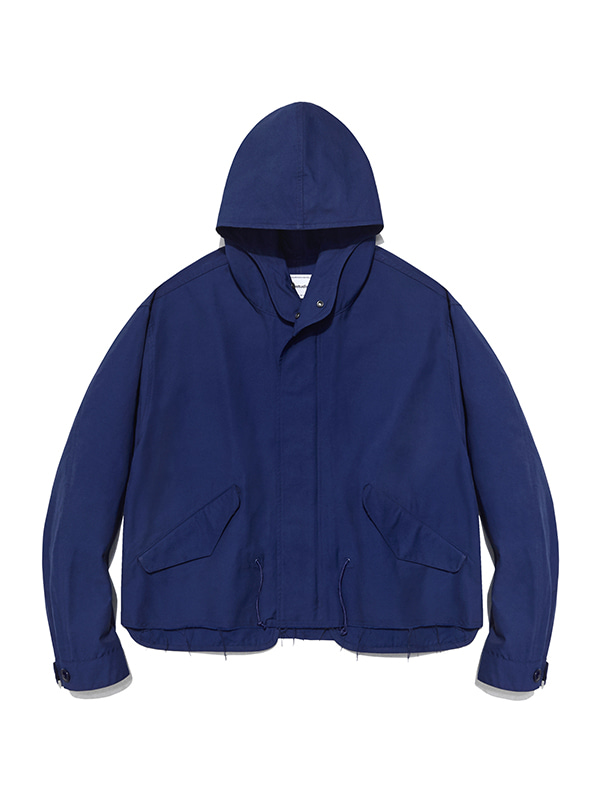 M-51 CUTOFF JACKET IS [BLUE]