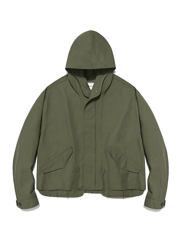 M-51 CUTOFF JACKET IS [KHAKI]