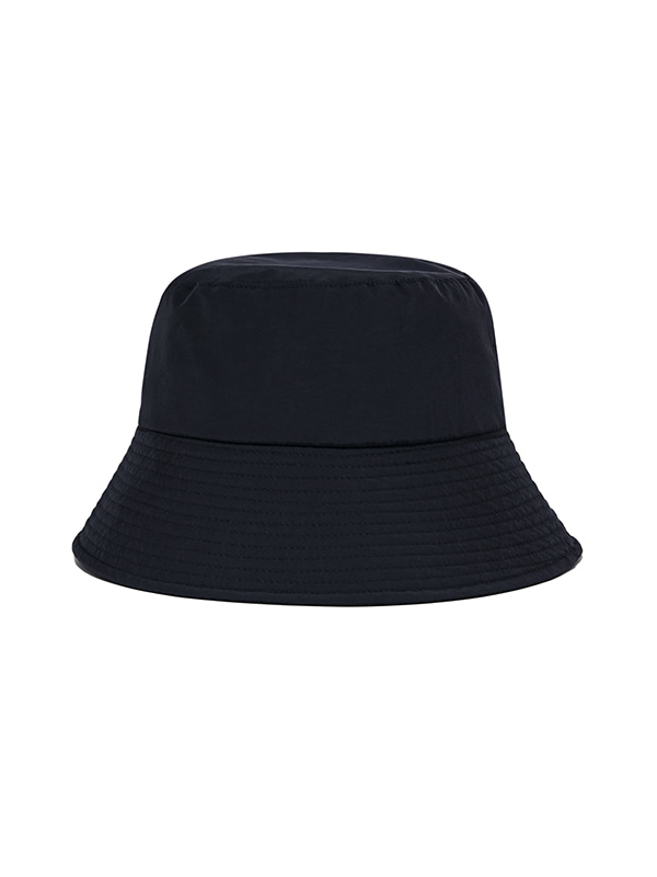 MINIMAL BUCKET HAT IS [NAVY]