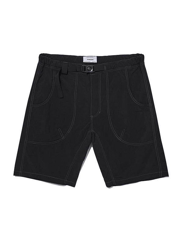 EASY SHORTS IS [BLACK]