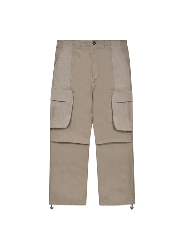 TRACTICAL PANTS IA [BEIGE]