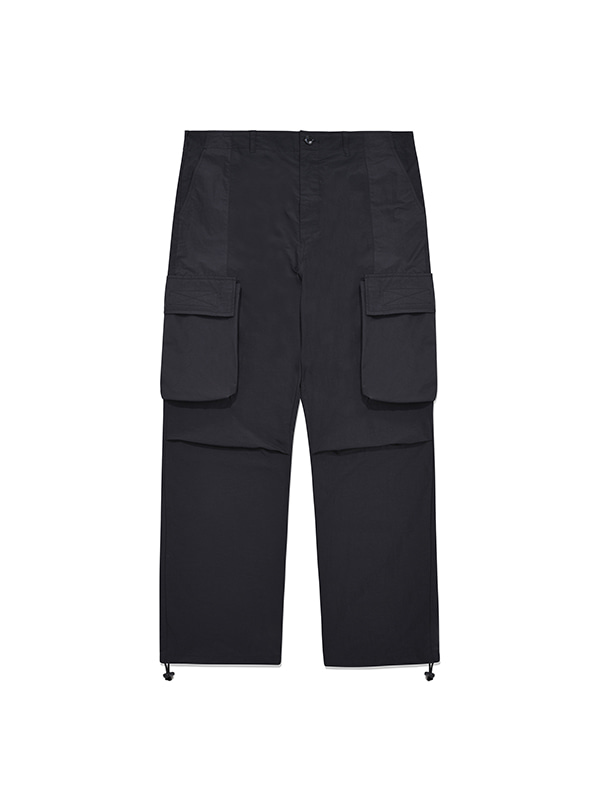 TRACTICAL PANTS IA [BLACK]