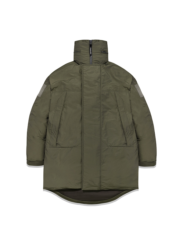 MONSTER DOWN PARKA IA [KHAKI]