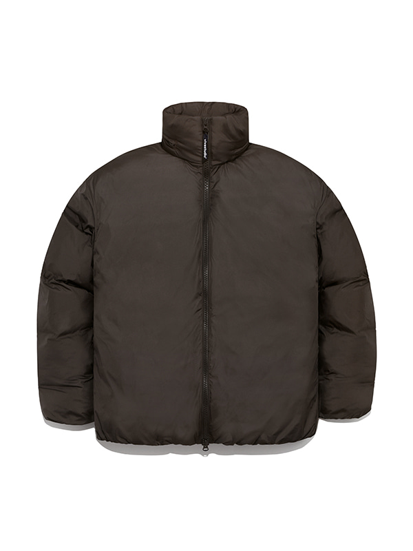 LEVEL 7 PARKA IA [BROWN]