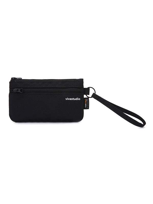 CORDURA MULTIPURPOSE POCKET JS [BLACK]