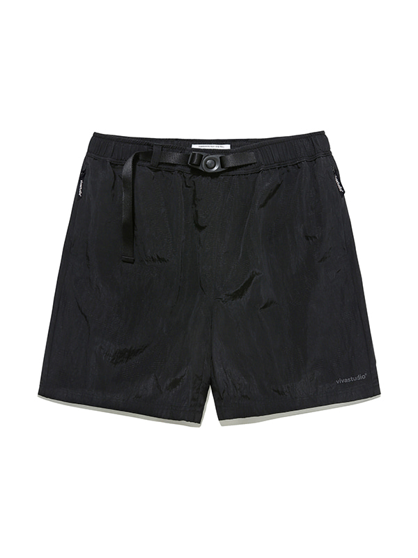 EASY SHORTS JS [BLACK]