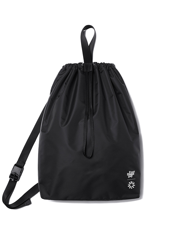 KOMPAKT SLING BAG JA [BLACK]