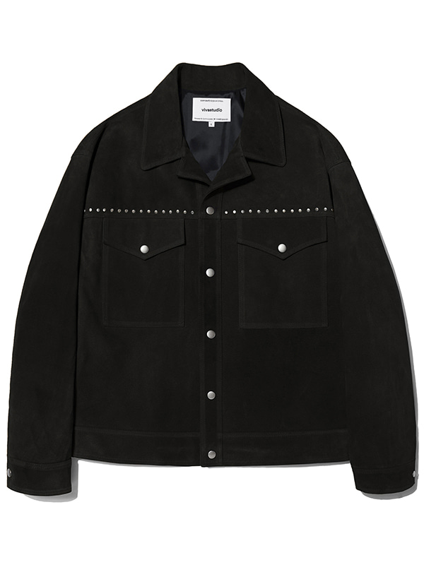 WESTERN POCKET RIDERS KS [BLACK]