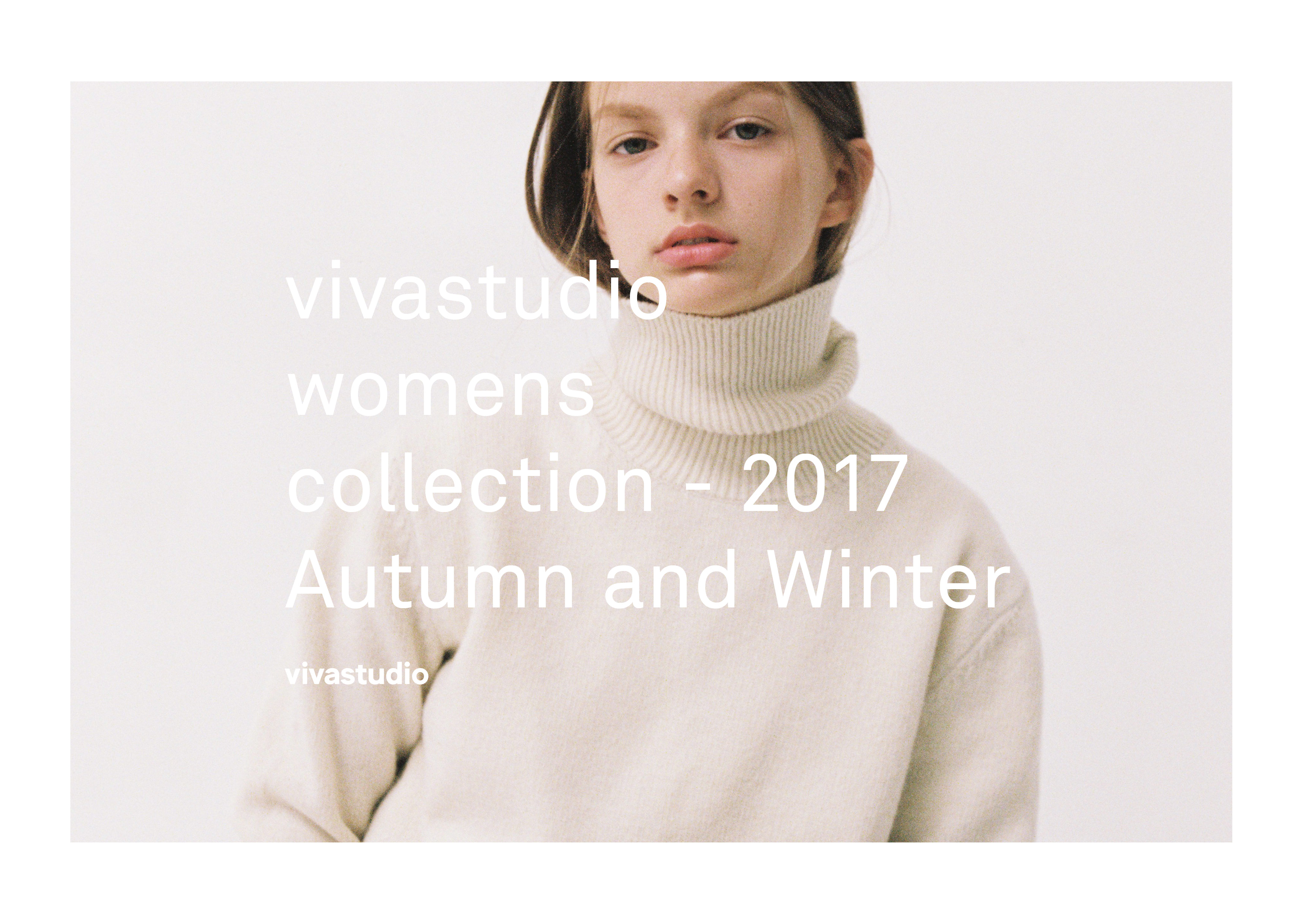 2017 Autumn Winter Women Collection