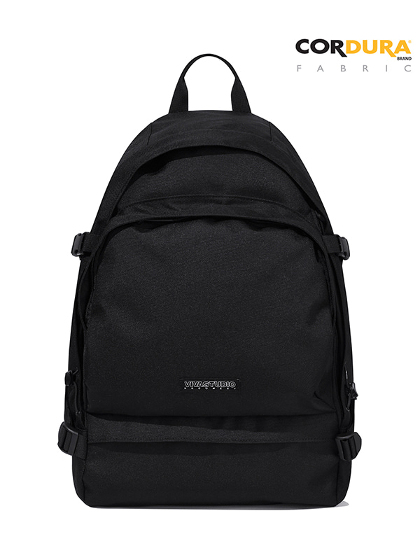 BACKYARD CORDURA BACKPACK KS [BLACK]