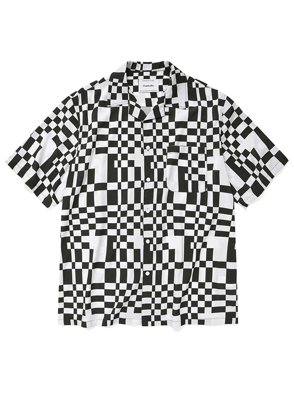 CHECKER BOARD SHIRTS KS [CHECK]
